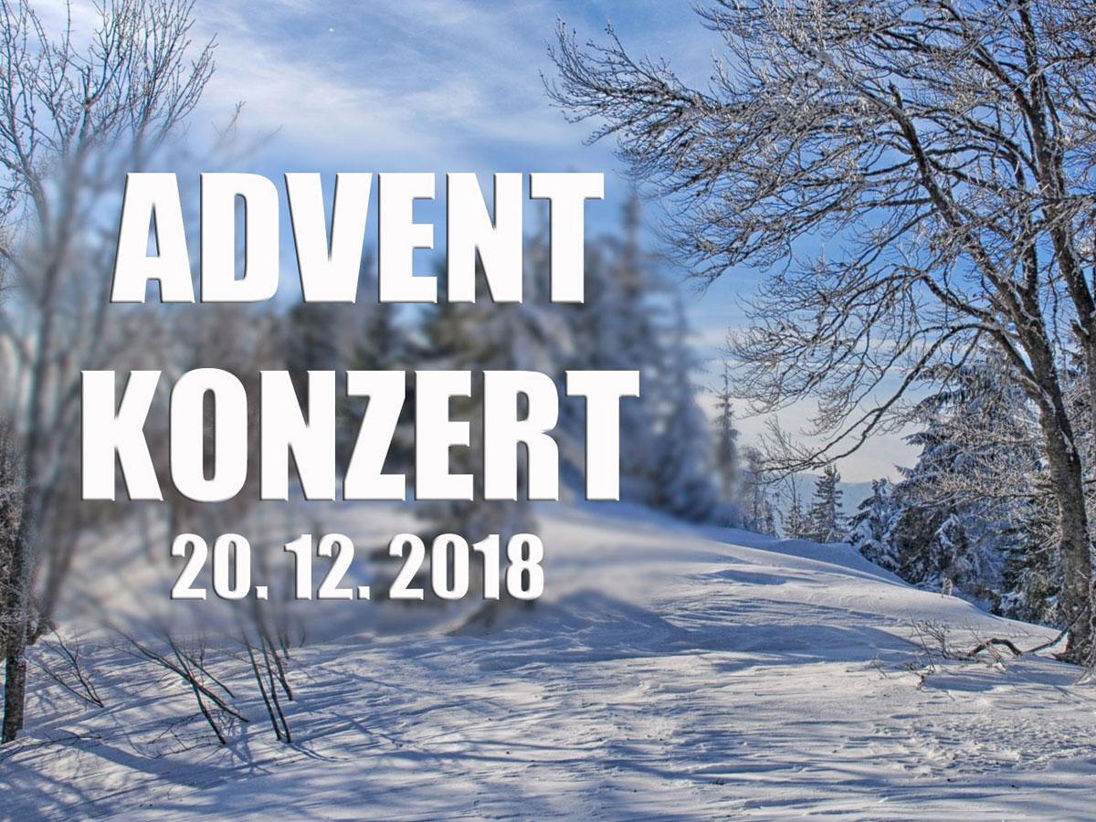 Adventkonzert 2018