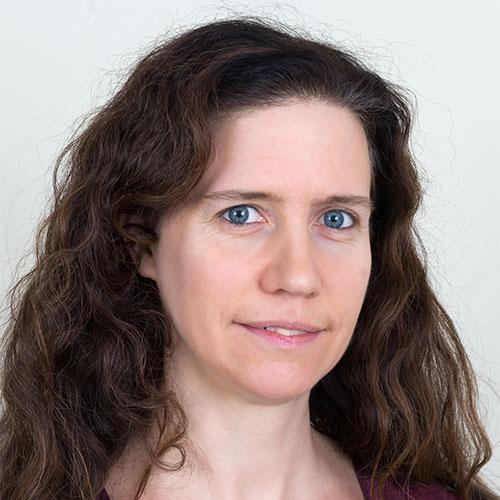 Dr. Tanja Pollach